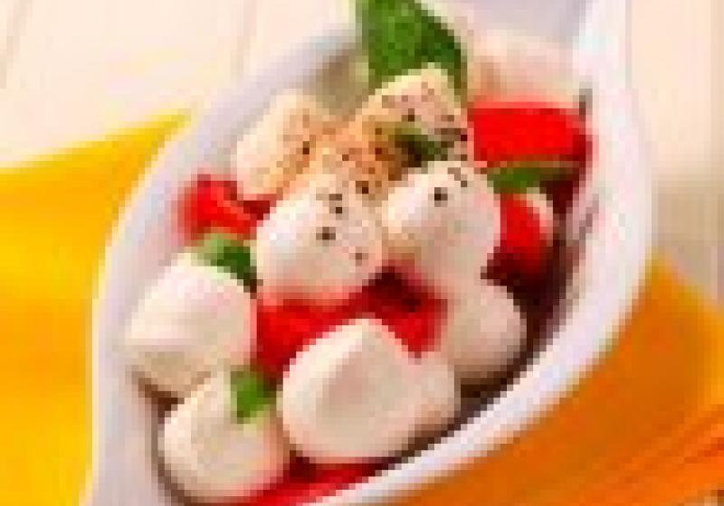 Soutěžte s mozzarellou Galbani o kurz vaření