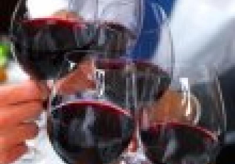 Desetisekundový průvodce světem vín
