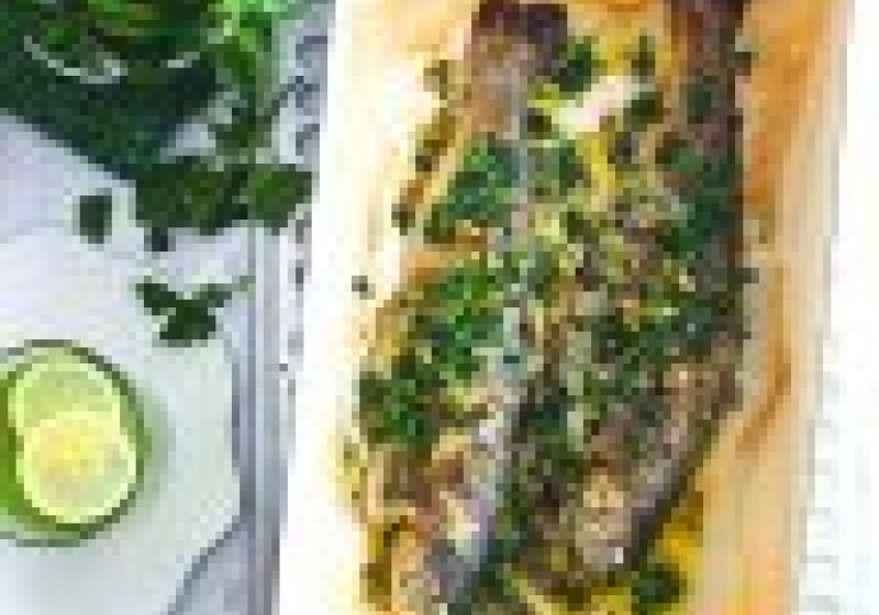 Voňavý souboj: koriandr versus petrželka