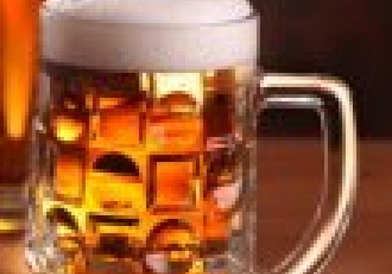 Pivo na náplavce aneb Festival malých a mini českých pivovarů