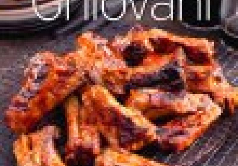 EXKLUZIVNÍ SOUTĚŽ o kuchařky Grilování