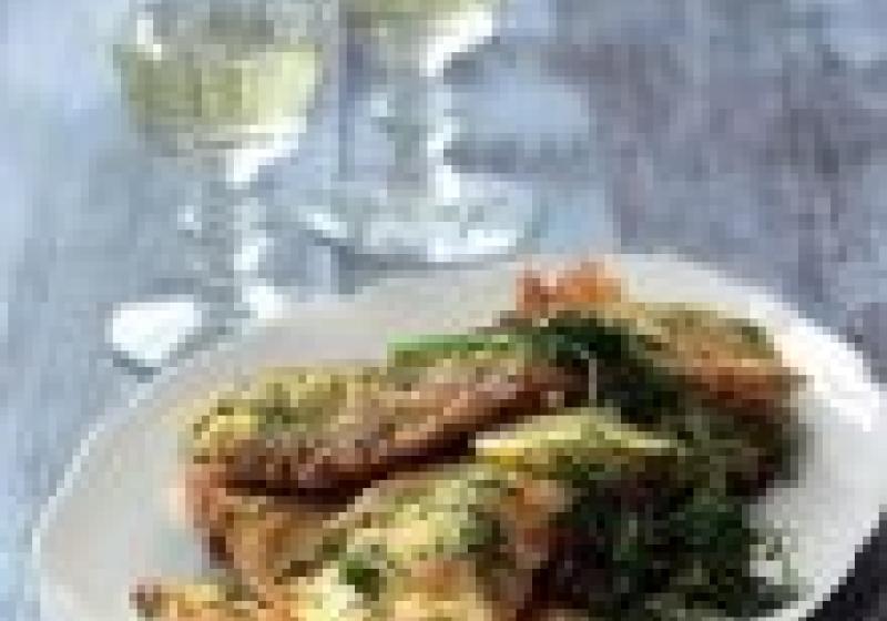 5 snadných červnových večeří