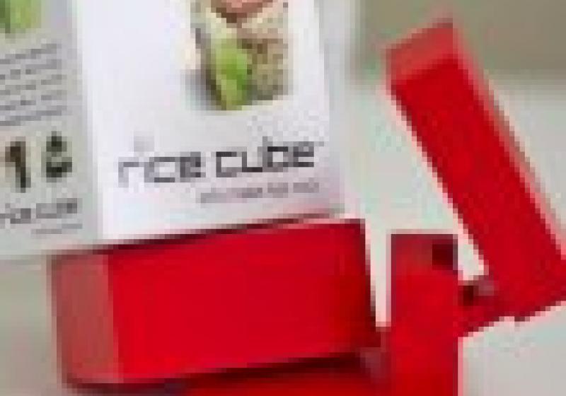 SOUTĚŽ: vyhrajte Rice Cube