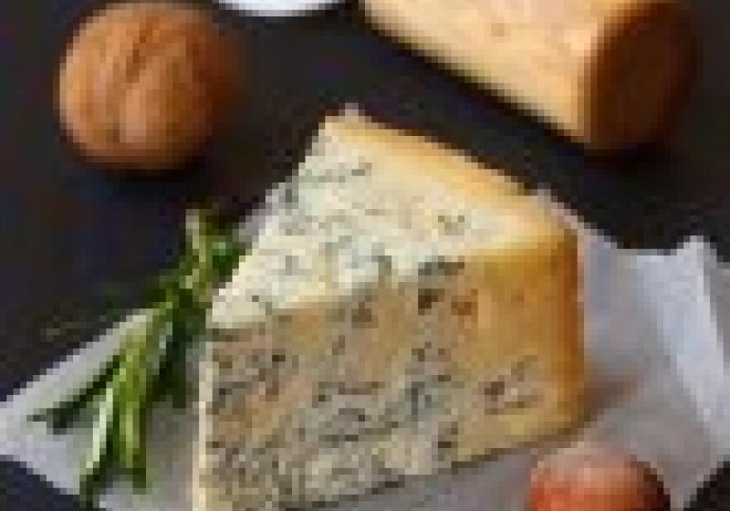 Vaření beze zbytku: gorgonzola