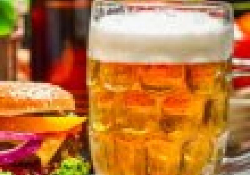 Červencové pivní slavnosti I.