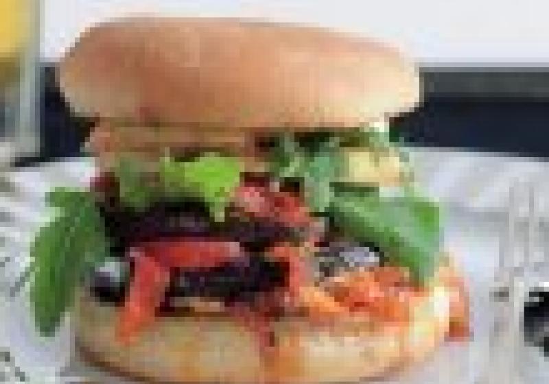 Bezmasé burgery i pro masožravé