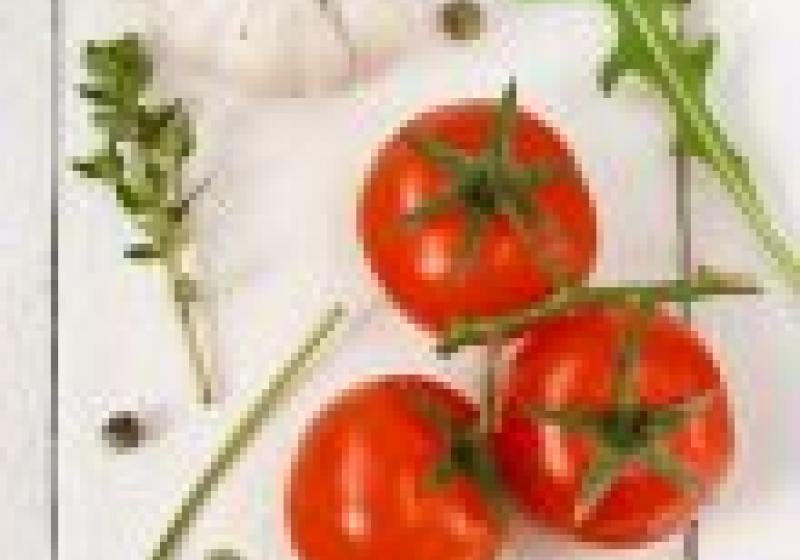 Zásoby na zimu: rajčata