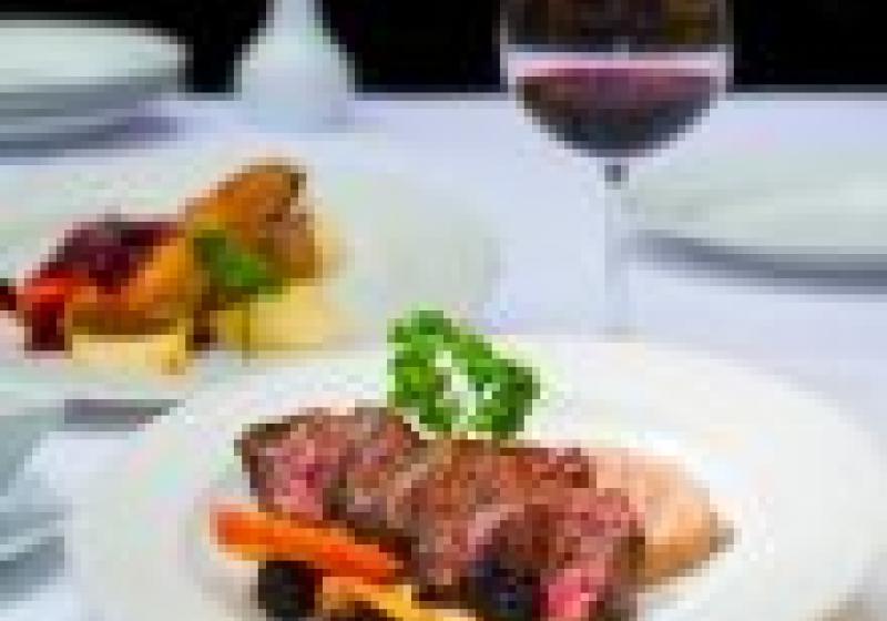 Pomozte vybrat nejlepší českou restauraci