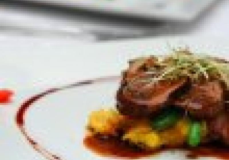 Karlovský festival aneb přehlídka frgálů, halušek a dalších specialit valašské kuchyně