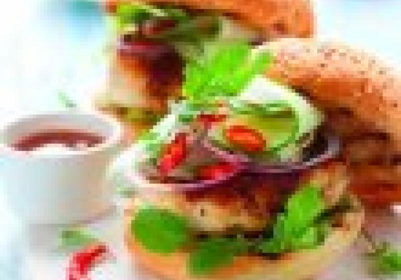 Burgerfest pro milovníky masa