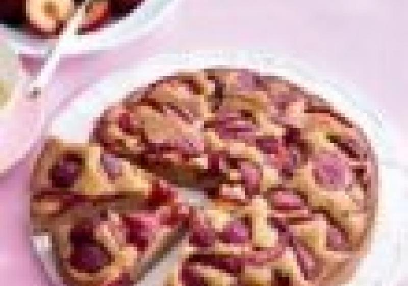 Na víkend: 6 dezertů z celozrnné mouky