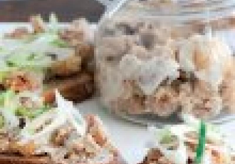 S chutí tradice: škvarky