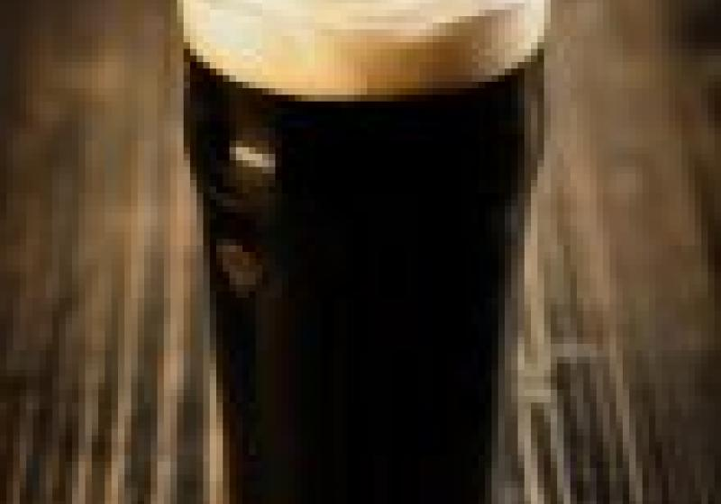 Irské slavnosti vPraze