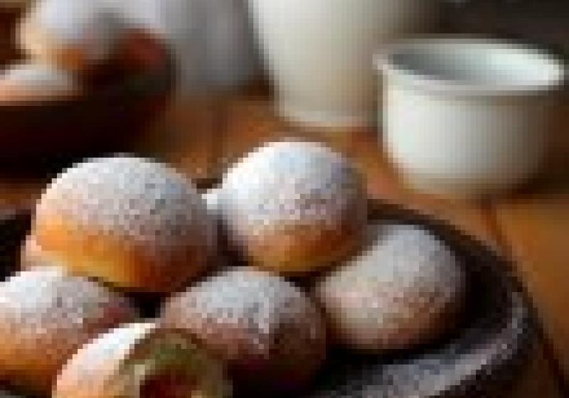 Recept na neděli: mrkvance z Polné