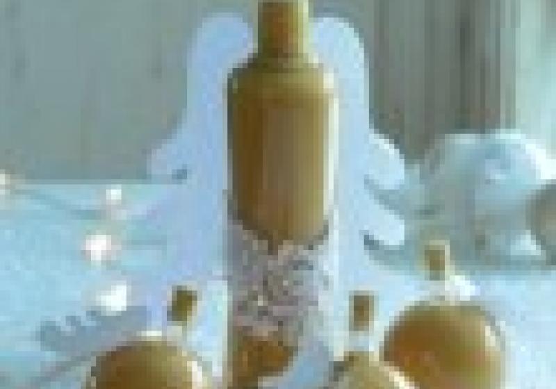 Recept na neděli: andělský likér