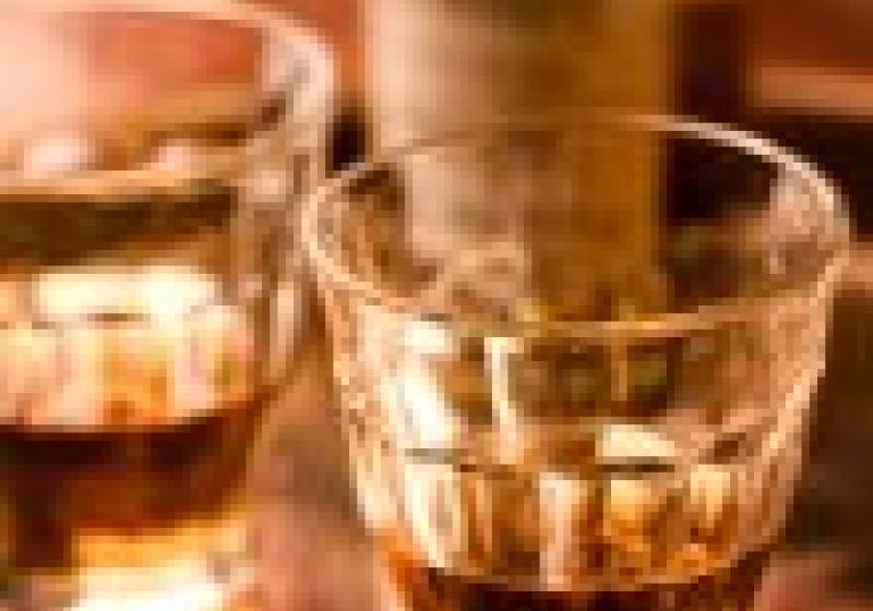 Alkohol v kuchyni: grappa