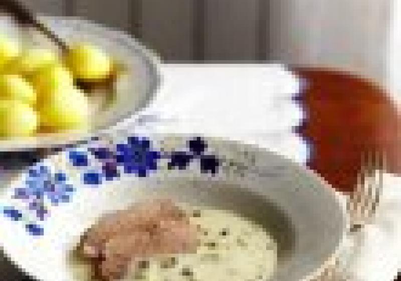 Tradiční jídla z regionů v Brně