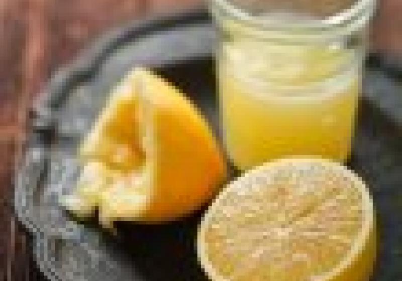Sezona: citrony 3x jinak