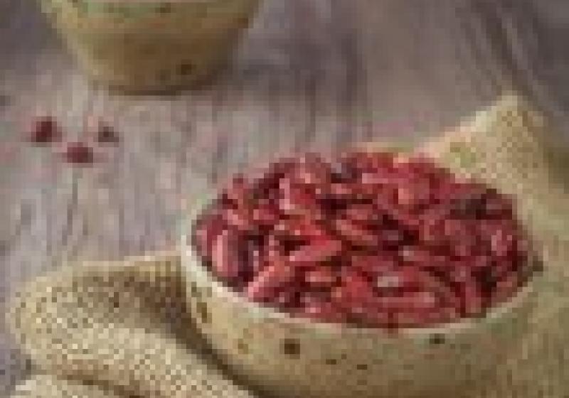 Co jíst v sezoně: luštěniny