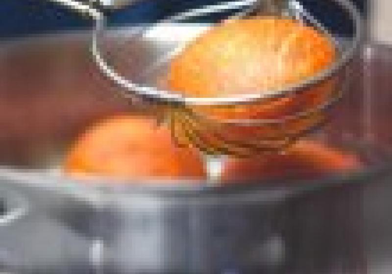 Otázky & odpovědi: smažení koblih