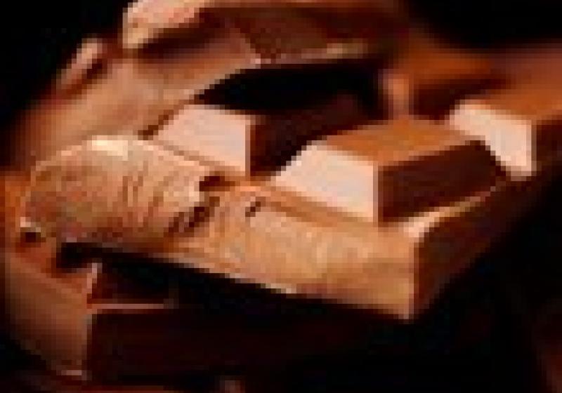 Oslaďte si krizi čokoládou!