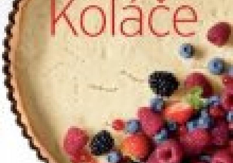 Kuchařky Koláče a Polévky nyní o třetinu levnější