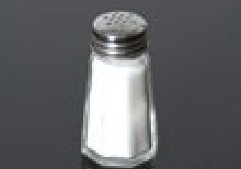 Jíme mnoho soli, v potravinách ji proto ubyde