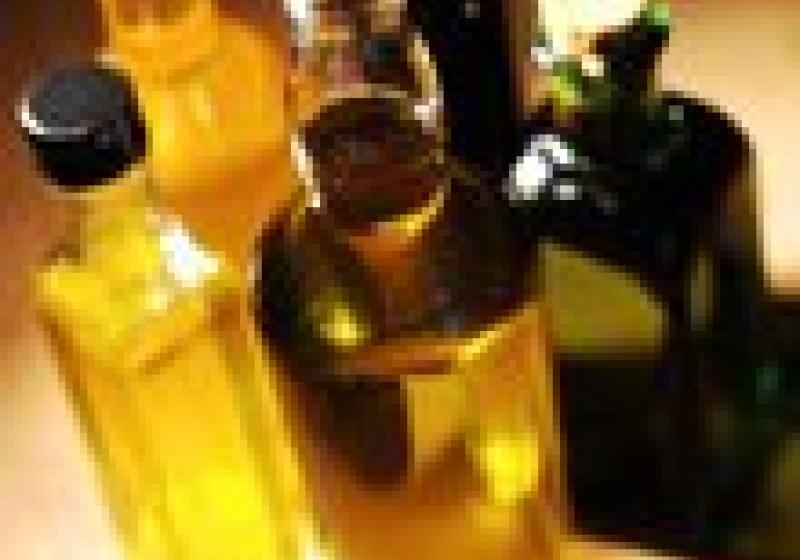 SOL 2009: oslava olivového oleje