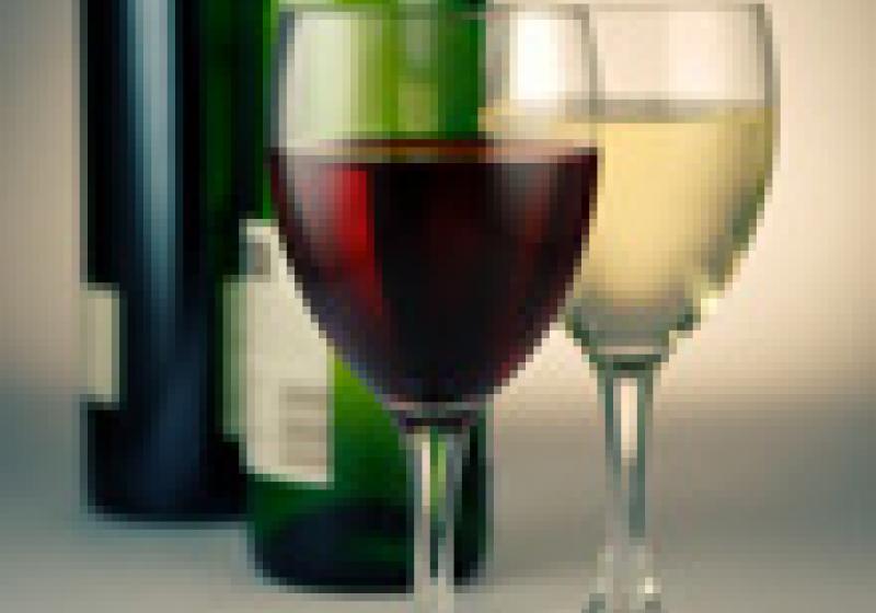 Vína Argentiny a Chile