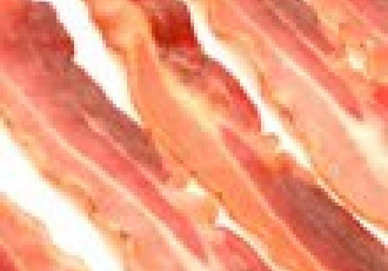 Jak snadno oddělit plátky slaniny