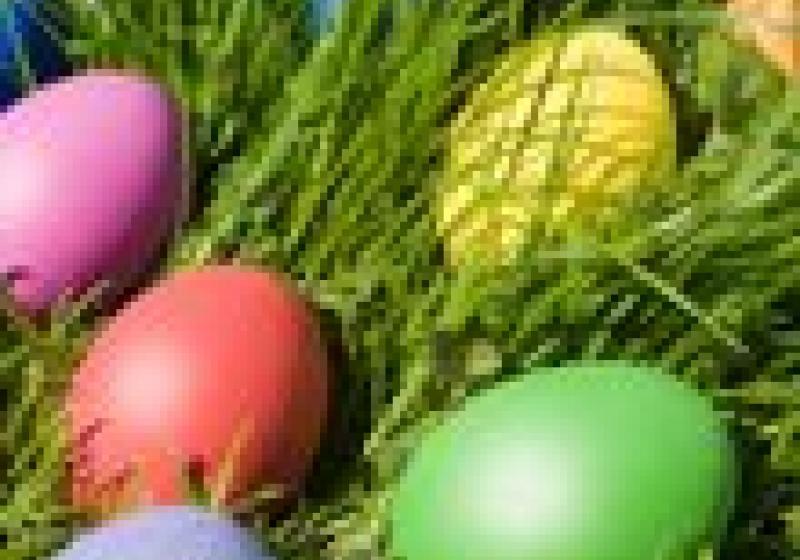Velikonoce v Essensii