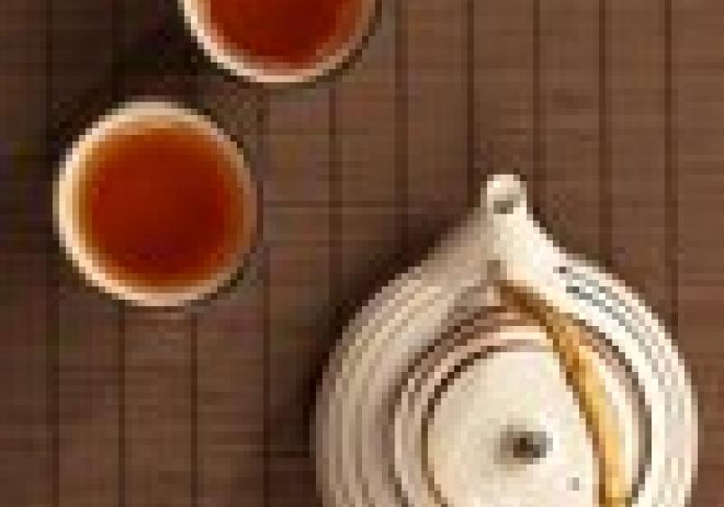 Tradiční čajové umění