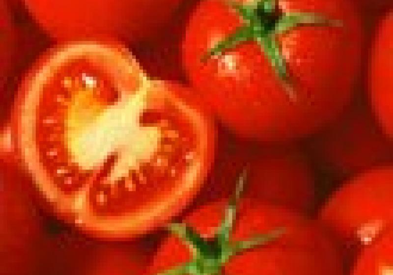 Krásná uvnitř i navenek: rajčata