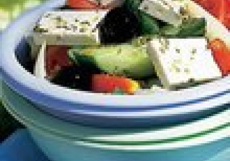Středomořskou kuchyní proti srdečním chorobám
