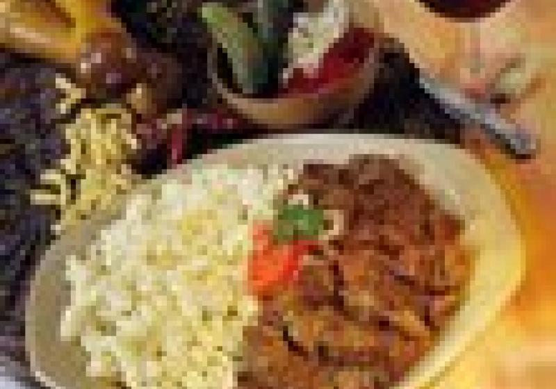 Maďarské dny v restauraci Vojanův dvůr