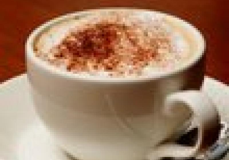 Výlet do historie s šálkem kávy
