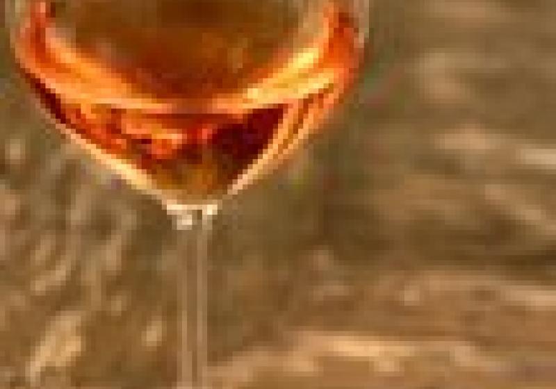 Galavečer růžového vína