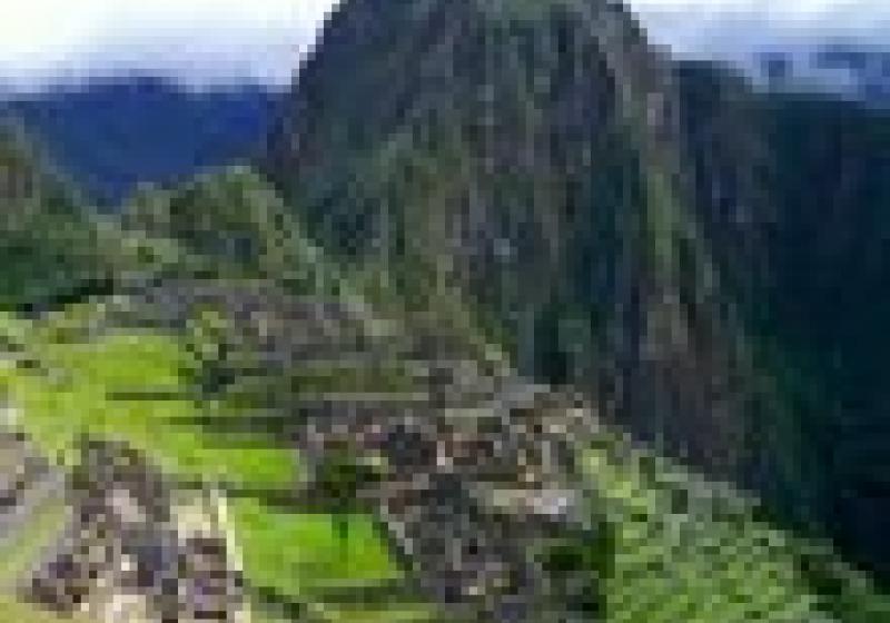 Ochutnejte Peru