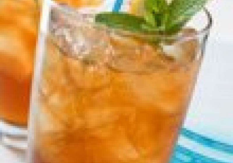 Jak na osvěžující nápoje