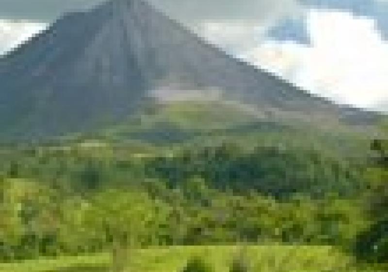 Ochutnejte Kostariku