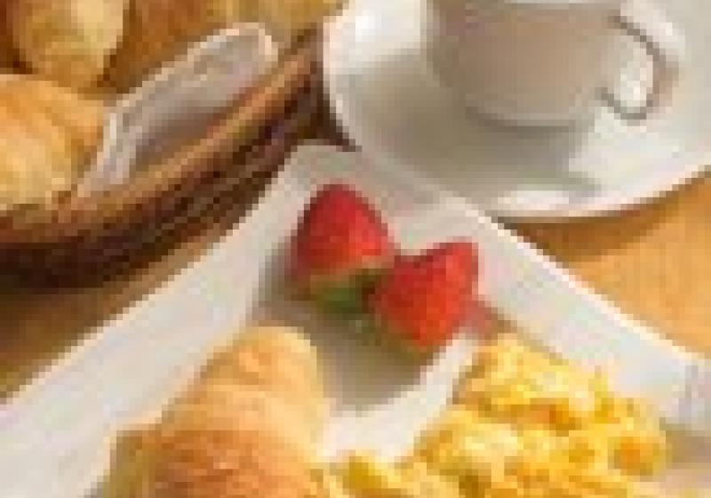 Dopřejte si snídani