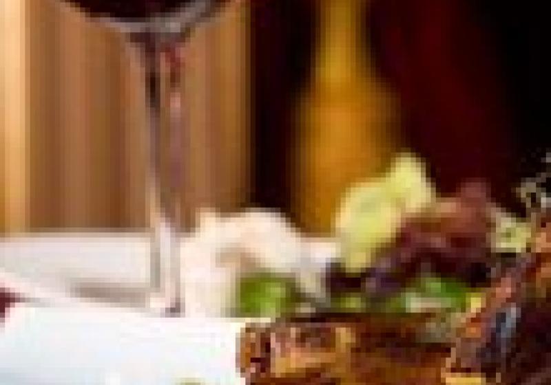 Jak vybrat správné víno k jídlu?