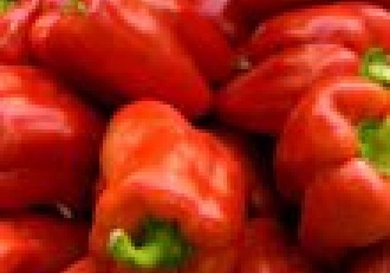 Jak elegantně očistit papriku