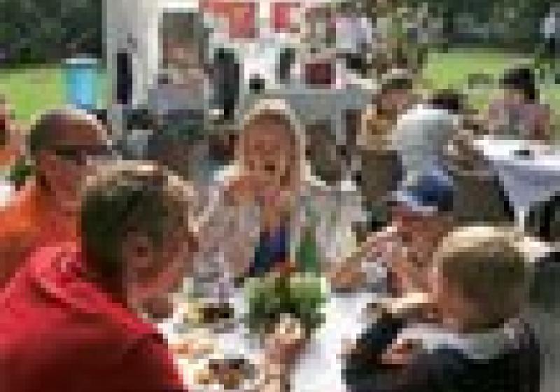 Prague Food Festival – svátek všech gurmánů