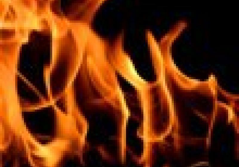 Jak nejsnáze a nejbezpečněji podpalovat gril?