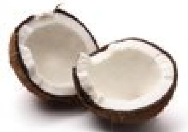 Jak otevřít kokosový ořech