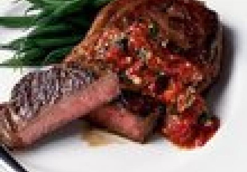 Jak nejlépe servírovat steak