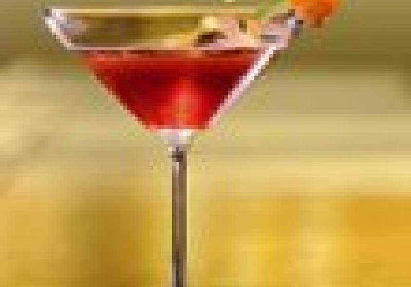 Nejlepší koktejly z vodky. Na zdraví!