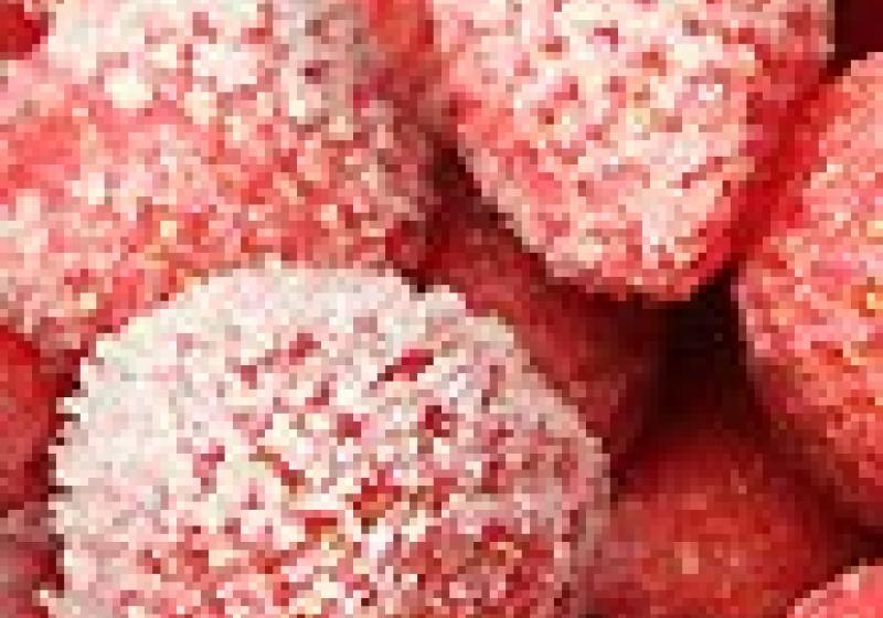 Jak zamrazit jahody