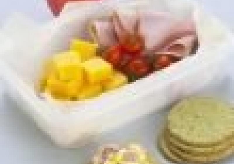 Čerstvé jídlo do školy i do práce